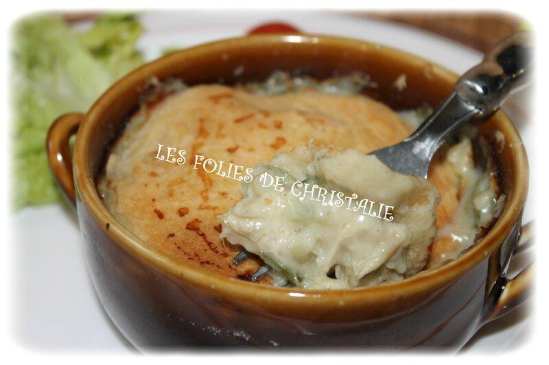 Poulet en croute 8