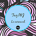 Tag ~ 75 : le carnaval