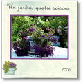4 Saisons au jardin