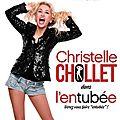 Christelle chollet, celle qui croyait nous « entuber » !