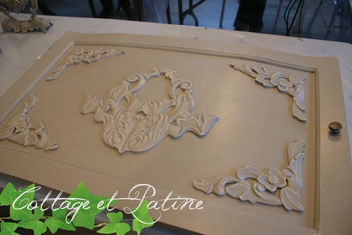 Cottage et Patine stage relooking meubles 09 2016 (22)