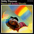 Bobby Timmons - 1962 - Sweet & Soulful Sounds (Riverside)