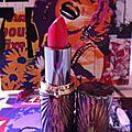 L'authentique 415 lupin de rouge baiser