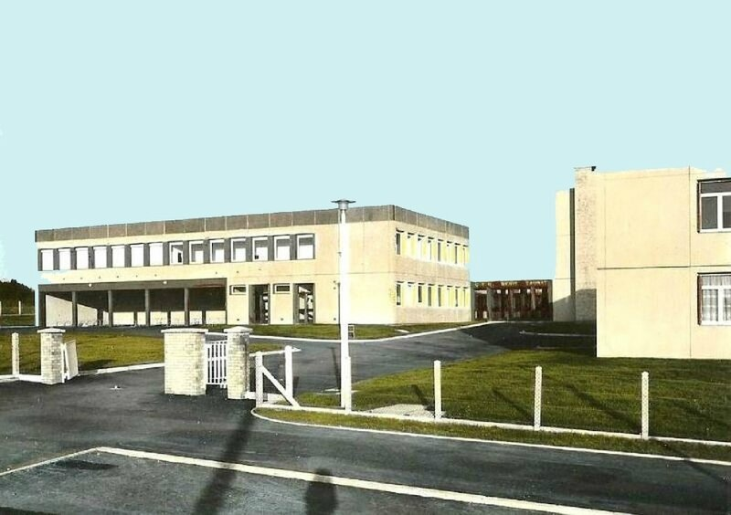 TRELON-Collège