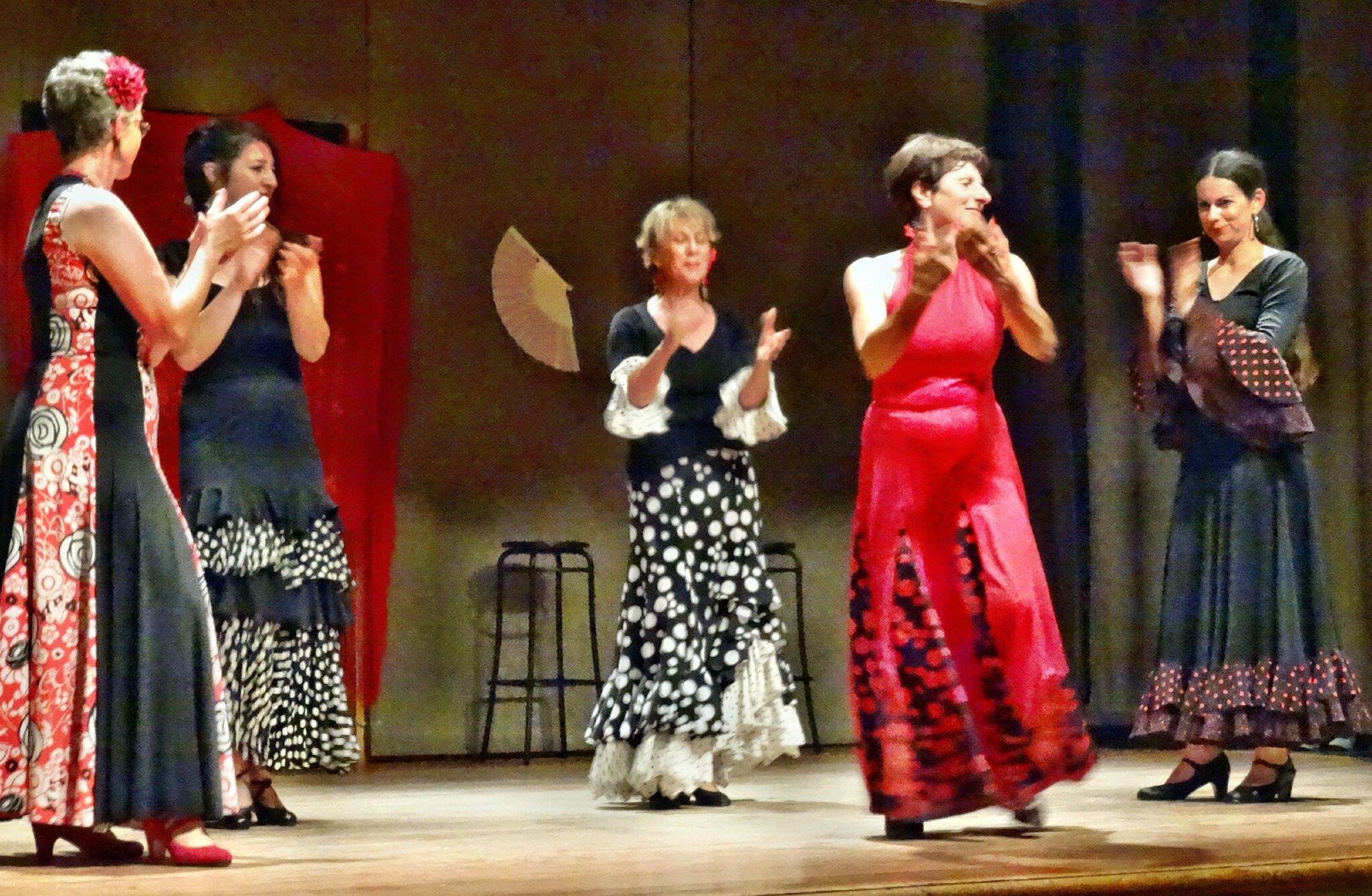 Gala SIN EMBARGO 28 juin 2015 Sainte-Croix-du-Mont (54)