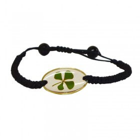 bracelet-porte-bonheur-trefle