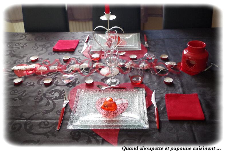 table Saint-Valentin 2019 noire et rouge-7938