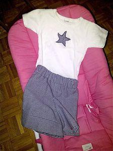 Pyjama étoile3