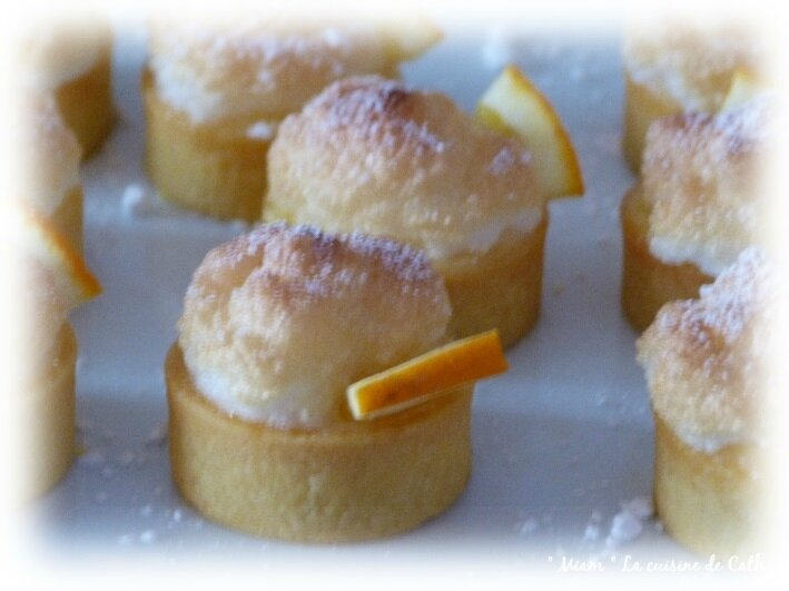 mini tartelettes orange curd1