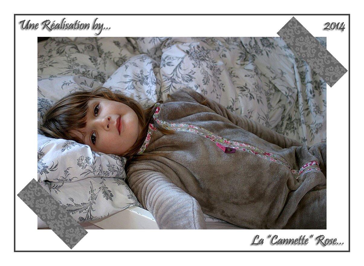 Pyjama Maison 04