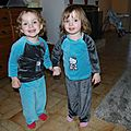 Pyjamas de grande 2e édition