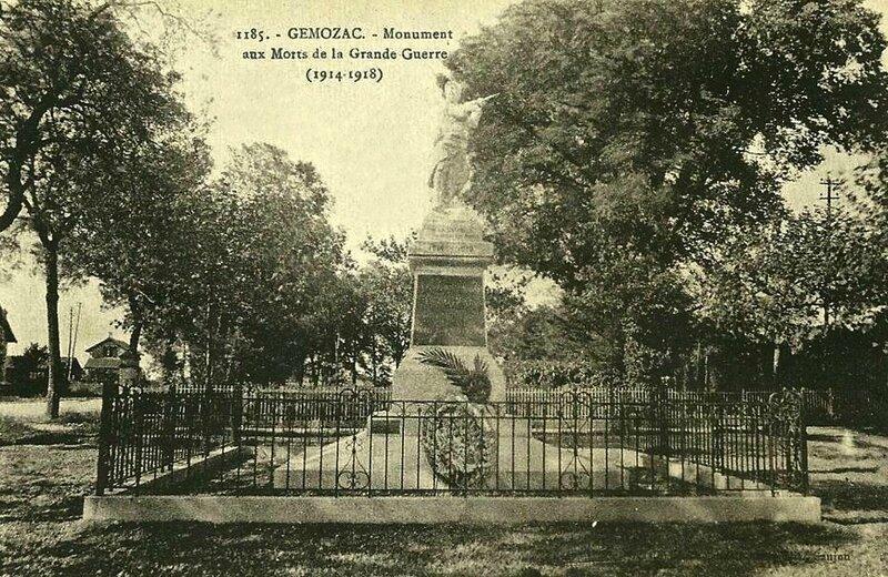 Gémozac (2)