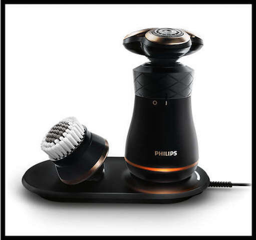 philips rasoir iconiq 2