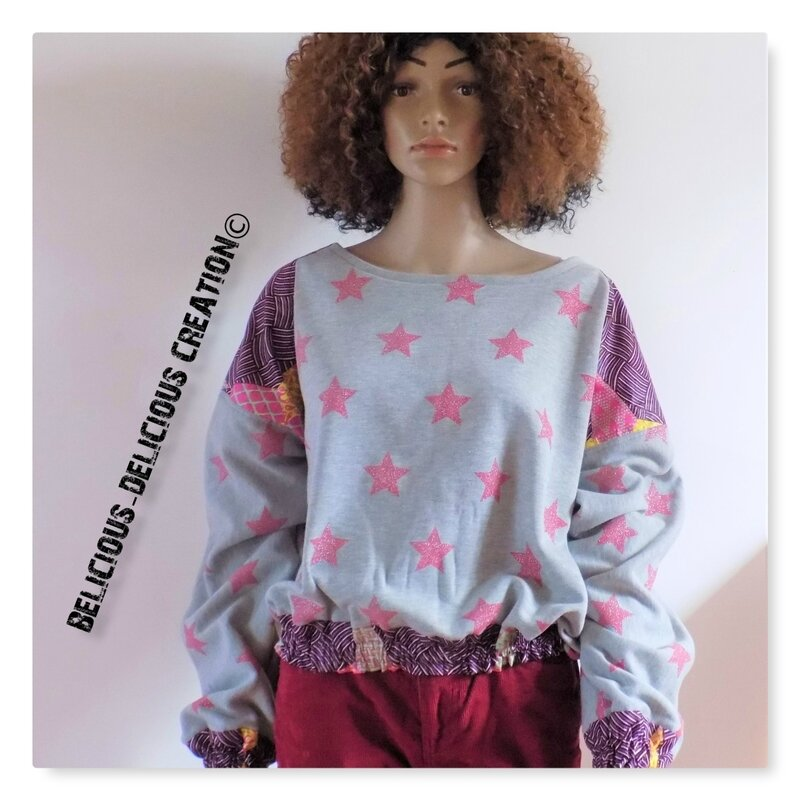 afrowax sweat top waxstar