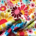 Minky Grosses fleurs