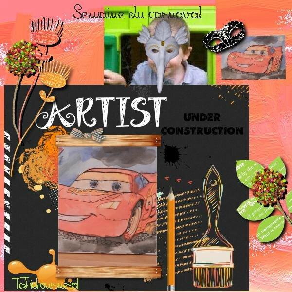 Futur artiste