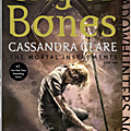 TMI#1 City of Bones 2015 edition