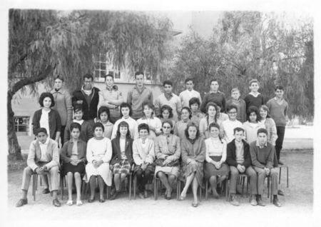 lyc_e_VH_4eme_Marrakech1963