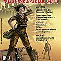 Tournoi hott au jfj 2014 de sartrouville