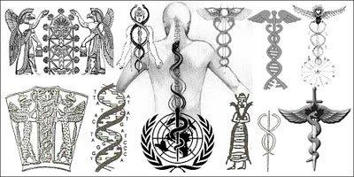MJ 2012 DNA serpentkundalini