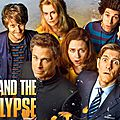 You, me and the apocalypse - série 2015 - sky1 / nbc