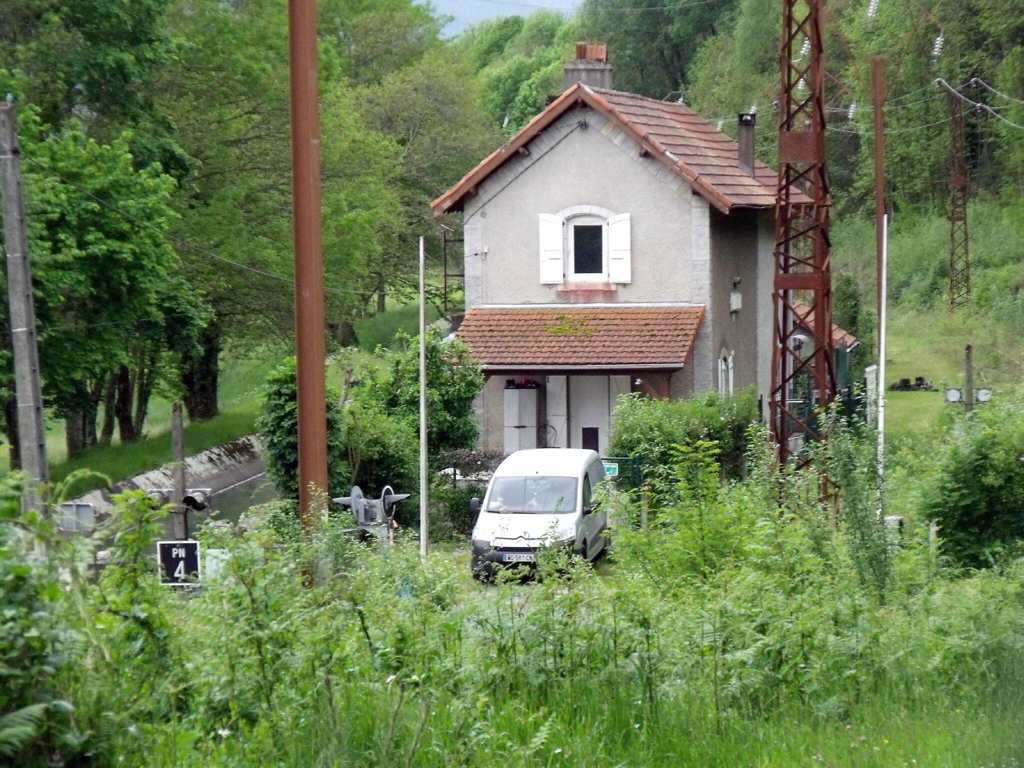 Lortet (Hautes-Pyrénées - 65)