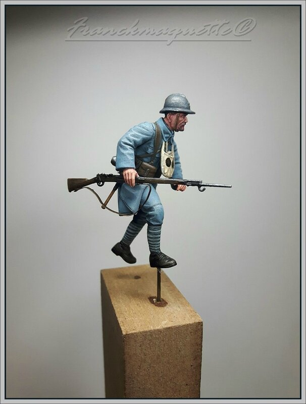 soldat francais fb 4 icm