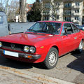 La lancia beta 1600 coupé (retrorencard mars 2010)