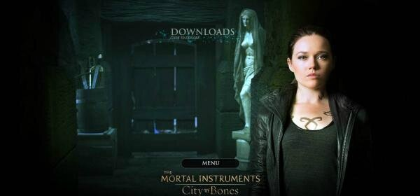 Mortal Instruments movie Isabelle Lightwood