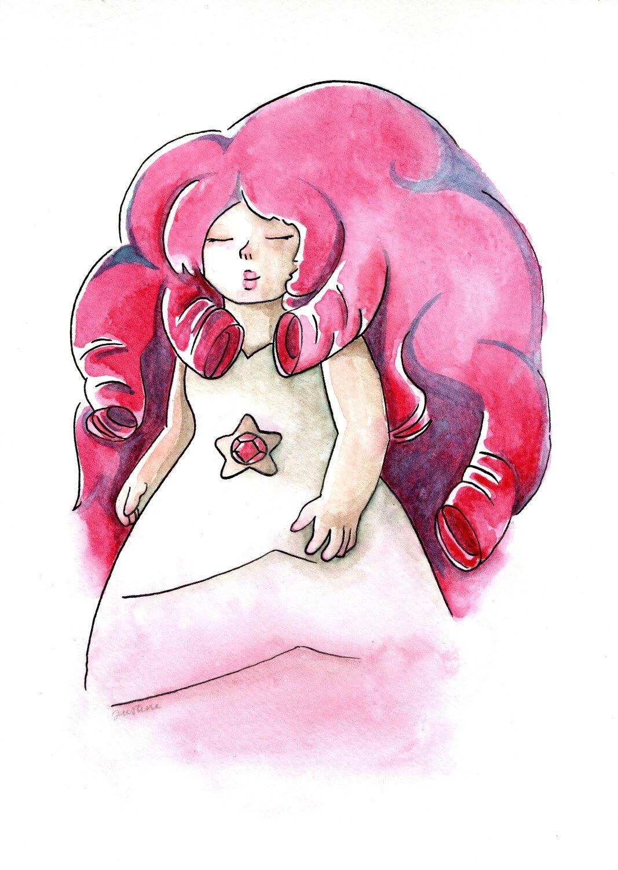 rose-petit