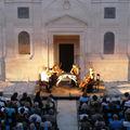 quatuor Antares