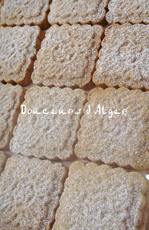 gâteaux amandes et sésame 4