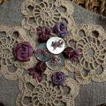 Collection Bijoux + anniversaire Diane 302