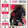 Carcassonne cartel 2016
