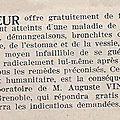 Lou Garounés 1935 Publicités (15)