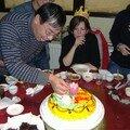 11 janvier 08 : anniversaire chinois