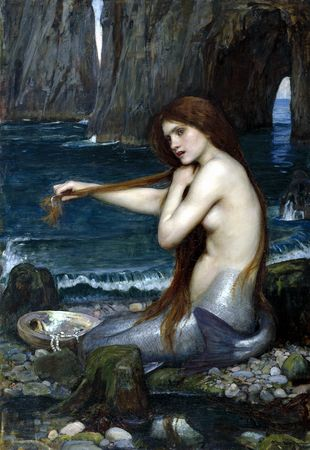 mermaid_waterhouse