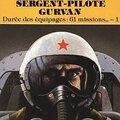 Duree des equipages : 61 missions... - p-j herault