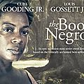 The book of negroes - minisérie 2015 - cbc