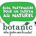 Merci botanic