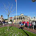Disney Magic Kingdom (2)
