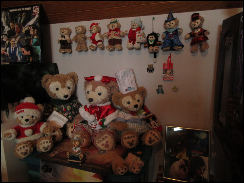 Duffy's Family