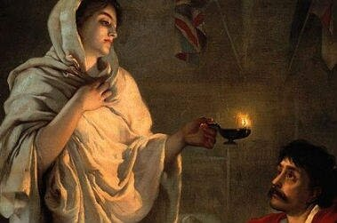 florence-nightingale-lampe-patient-g