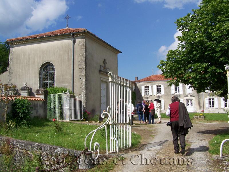 Saint Vincent Puymaufrais
