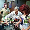 1er salon du blog culinaire belge une merveilleuse aventure !