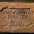 La Roncière à Dhuizon 2