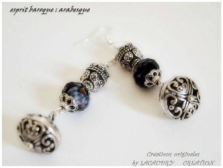 bo arabesque esprit baroque