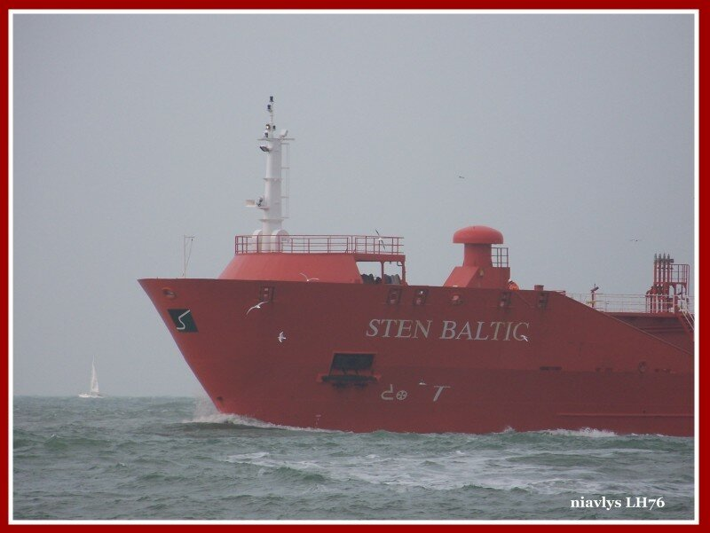 Sten Baltic