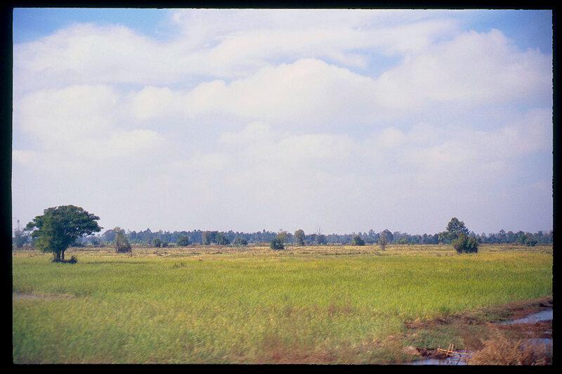 THAILANDE 1996 PHITSANULOK-KON KAEN