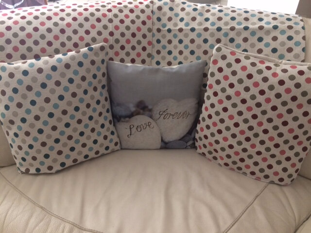 coussin verso